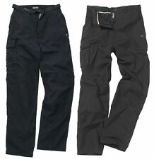 Big & Tall Craghoppers Cargo, Combat Trousers for Men