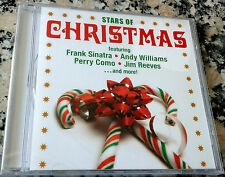 Jim Nabors Reeves Mario Lanza Patti Page Percy Faith Ed Ames NEW CHRISTMAS CD