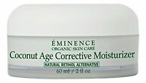 Eminence  Coconut Age Corrective Moisturizer   2 oz    NEW   FREE SHIPPING