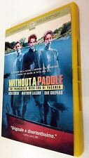 Without a Paddle. Un tranquillo week-end di vacanza (2004) DVD