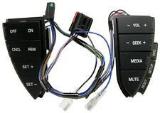 Cruise Control Switch Wells SW7292