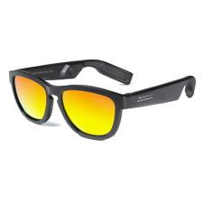 Zungle V2  Viper Polarized Sunglasses - Matte Black