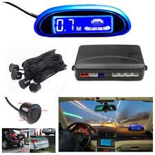 12V 0.5W LED Display Car Parking 4 Sensors Backup Radar Monitor Detector System