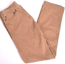 Dockers Mens Pants Size 30 Brown Casual Trousers Straight Fit