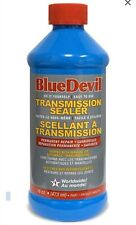 blue devil transmission sealer 473ml/16oz