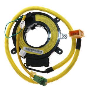 Isuzu D-Max Chevrolet Holden Colorado 2012-2015 Spiral Cable Clock Spring Airbag