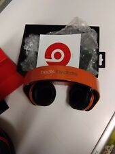 Beats by Dr. Dre Studio Over-Ear Wired Headphone Noise Cancelling NEW