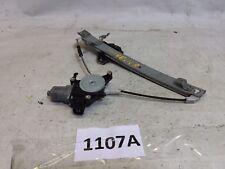 14 15 16 SUBARU FORESTER REAR RIGHT DOOR WINDOW REGULATOR W/ MOTOR OEM 1107A S