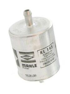 Triumph OEM Metal Gas Petrol Fuel Pump Mahle Filter T1240850 1240850