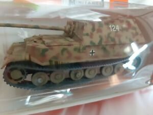 #760 Roco army military camo HO Scale Tank layout new in box