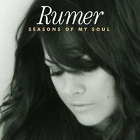 RUMER - SEASONS OF MY SOUL -  CD NUOVO