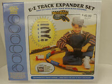 Bachmann #44494 HO Steel Alloy E-Z Track Layout Expander set New In Box