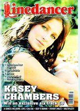 Linedancer Magazine Issue.110 - July 2005