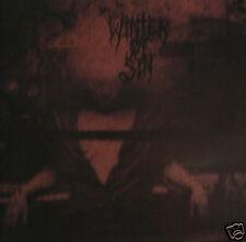 WINTER OF SIN - razernij CD