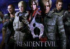 Resident Evil 6 | Steam Key | PC | Digital | Worldwide