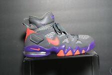 29bdd5c844 Nike Air Max 2 Strong 12' Sneaker Athletic Barkley Suns Men 11 Retro Multi  Hip