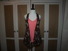 Womens 2-Piece Blouse Top Set S M L Old Navy Abercrombie and Fitch Gap etc
