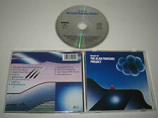 THE ALAN PARSONS PROJECT/THE BEST OF ALAN PARSONS PROJECT(ARISTA/610 052)CD