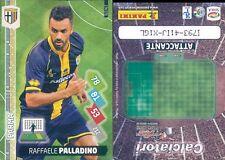 CALCIATORI 2014/15*ADRENALYN PANINI CARD N.274*PARMA-PALLADINO*NEW