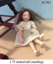 """HAUNTED HANNAH"" well loved doll by ETHEL HICKS ORIGINAL ANGEL CHILDREN DOLL"