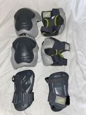 K2 Guards For Knees, Elbows And Wrists, Perfect For Skating Or Other Activities