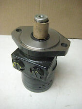 Parker Hannifin LSHT hydraulic lawnmower motor TB-0100-AS-100-AAAA, NEW