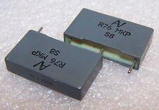 1nF 2000V 5% Condensatore Polipropilene Kemet Arcotronics  R76 MKP Series