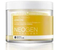 NEOGEN Bio-Peel Gauze Lemon Tea 30 Pads UK SELLER Exfoliating Peeling Face Pads