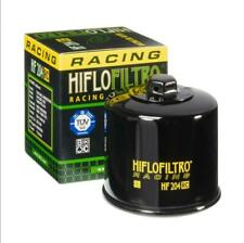 Filtre à huile racing Hiflo Filtro moto Kawasaki 600 ZX6R 2002-2006 HF204RC Neu