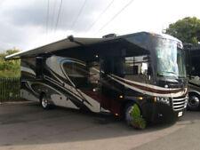 Automatic RV Campers, Caravans & Motorhomes