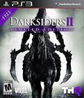 DARKSIDERS II 2 LIMITED EDITION CD GIOCO USATO PER PLAYSTATION 3 PS3
