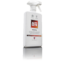 Autoglym Magma 500 ml Iron Fallout Remover for Bodywork & Wheels Free UK P&P