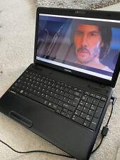 Laptop Toshiba Satellite Pro c660-167/2.2ghz,4gb Ram 250gb HD