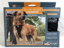 New listing Kurgo Tru-Fit Smart Harness Enhanced Strength (Medium) Dog Puppy Quick Release