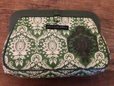 Petunia Pickle Bottom Crosstown Diaper Boho Embroidered Green Clutch Bag