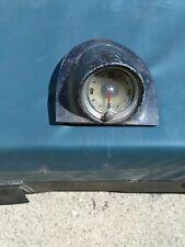 1949 1950 Oldsmobile Dash Clock 49 50 Olds