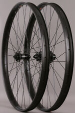 WTB Scraper i40 29er Wheelset Single Speed Convertible hubs Black