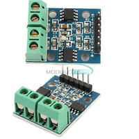 2PCS H-bridge Stepper Dual DC Motor Driver Controller Board HG7881 For Arduino