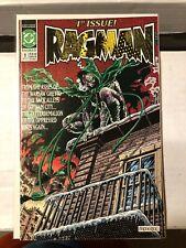 Ragman (2nd Series) #1