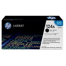 HP Q6000A Toner Black 124a -bulk