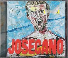 "JOSE CANO - RARO CD "" JOSECANO "" MECANO"