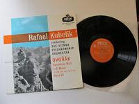 "Dvorak Symphony No 5 From the new World 12""LP VPO Kubelik Decca LXT5291 UK '57"