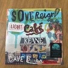 "Keane - Sovereign Light Cafe/Disconnected - 7"" - RSD 2019"