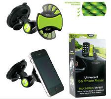 Soportes soporte de coche Universal para teléfonos móviles y PDAs