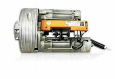 AUTOMAZIONE DOPPIO 2 MOTORE SERRANDE ASSE 76 400KG BIMOTORE SARACINESCA GARAGE