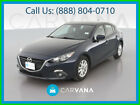 2015 Mazda Mazda3 i Touring Hatchback 4D ide Air Bags Air Conditioning Satellite Feature Backup Camera ABS (4-Wheel)