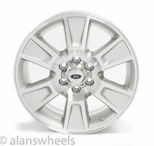 """NEW Ford F150 Expedition 20"""" Factory Silver Machined Wheels Rims Navigator 3787"""