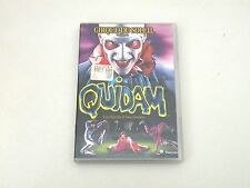 CIRQUE DU SOLEIL - QUIDAM - DVD PANORAMA ZONA 2 PAL - OTTIME COND. D1