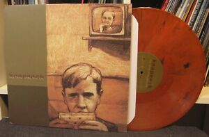 "Knapsack ""Day Three of My New Life"" LP The Jealous Sound Get Up Kids Mineral NM"