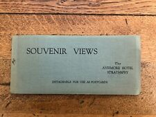 More details for early 1900s set of 10 postcards - the aviemore hotel strathspey